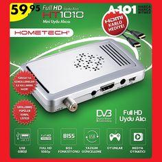 "#Hometech ""HT 1010″ 59,95 TL fiyatı ile 10 Eylül Perşembe tüm #A101 marketlerde!  http://goo.gl/5i4TrM"