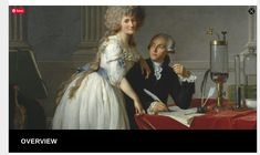 1780-1789 | Fashion History Timeline Wedding Gown Images, Wedding Gowns, Jacque Louis David, Antoine Laurent, Science Cat, Royal Society, French Revolution, France, Portrait