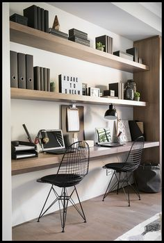 Home Office - 5 Tips on Buying Home Office Furniture -- Continue with the details at the image link. #HomeOffice