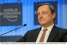 """Is Mario Draghi Catalonia's Best Friend? - Fernando Betancor, MAY 30, 2014. """"Neither of them (Mario Draghi and Angela Merkel) is going to sit back and watch the Spanish and Catalans destroy everything they have done since bailing out Greece. Mr. Mas will be easy to convince regarding the need to negotiate. But they will apply all manner of pressure to ensure that Mr. Rajoy chooses the amicable divorce option, up to and including threatening Spain's access to ECB funds."""""""