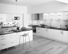 Modern White Kitchen Cabinets Modern White Kitchen Cabinets 10 Dd Interior  Design Solutions Part 26
