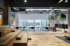 AKQA Tokyo Office - Picture gallery