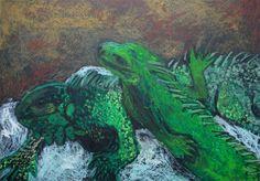 Iguana's by Kevin (11)