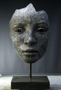 Lionel Smit - Portrait - Sculpture - Contemporary Artist