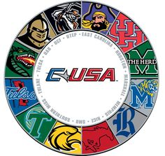 Conference - USA Disc