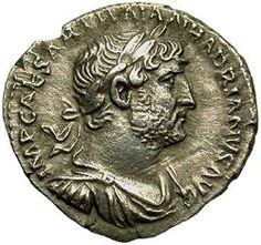 Roman Imperial: Hadrian (117-138 AD)