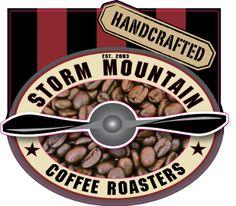 Storm Mountain Coffee Roasters