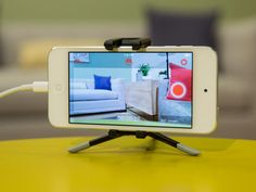 Turn your old iPod into a security camera for free! Manything is a free iOS app that lets you convert a spare iPod Touch, iPad, or iPhone into a video surveillance camera. The next part is up to you: either use a second device to view footage remotely and receive alerts and Cloud-saved clips based on motion activity, or simply track what's happening on the Manything Web app. Basically, it works like an IP camera without requiring a separate purchase.