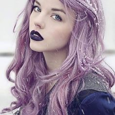 En güzel renkli saçlar http://bit.ly/1y64euh