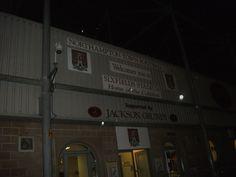 Northampton Town: Sixfields Stadium