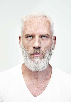 Portrait Photography by Genevieve Caron
