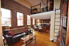 Image result for kitchen loft