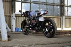 BMW 'The Rooster'
