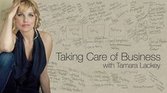 In Tamara Lackey's last course, she filled a huge whiteboard with all the elements you need in place to run an effective business. Since ...