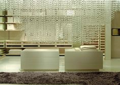 Giogali glass curtain
