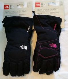 Women's THE NORTH FACE Montana Insulated Gloves