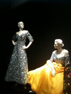 Elizabeth Taylor exhibit at Cristies