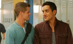 Ethan and Danny season 3 - my favorite pair!!! I ship Dethan forever!!!! They are so adorable together!!! ❤