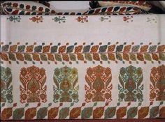 Benaki Museum, Flower Pots, Flowers, Islamic Art, Athens, Fabric Crafts, Flower Designs, Greece, Textiles
