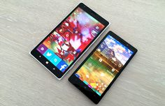 Windows 10 Mobile la actualización llegará a principios de 2016