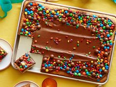 Food Network's Ina Garten's impressive and sweet-tooth-satisfying cake is ideal for celebrations and anytime indulgences alike.