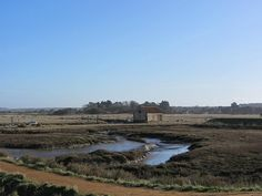 Thornham. Gorgeous place! Such fun with the dogs! www.larkcottageholidaycottage.co.uk