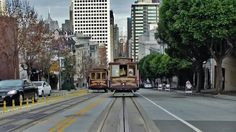 While in San Francisco I was able to run around the city a bit and test out my new DJI Osmo.  I am still getting a feel for the camera and learning it's pros and cons and how it may fit into my workflow.  Here is a little montage of some of the shots I was able to grab just walking around and riding the cable car.   No color grade or post stabilizing done at all.  This is straight from the camera.  Everything was shot with color profile set to none and on full auto.  All regular speed was…
