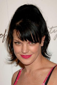 Some photos of Abby Sciuto. Save The Children Foundation, Louisiana, Ncis Abby Sciuto, Pauley Perrette Ncis, Pauley Perette, New Orleans, Ncis Characters, Ncis Cast, Lauren Holly