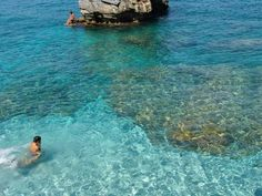 Pilion GREECE Pelion, the mountain of the Centaurs Great Vacation Spots, Centaur, Vacations, Travel Tips, Greece, To Go, Mountain, Spaces, Amazing