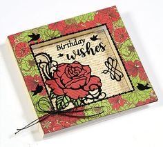 Roses Dazzles™ by Hot Off The Press Inc (4102583)