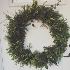 Diy Christmas, Christmas Wreaths, Xmas, Winter Wonderland, Advent, Holiday Decor, Nature, Naturaleza, Christmas