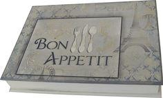 Porta talher Bon Appetit
