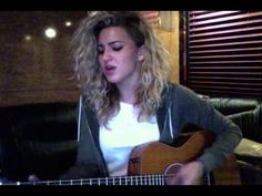 Should've Been Us (Acoustic) - YouTube. Tori Kelly.
