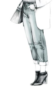 Do you like my tight sweater ? - Caroline Andrieu: 2012/05