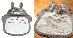 The 20 Weirdest Sleeping Bags You Never Knew You Couldn't Live Without