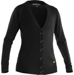 Cardi for golf Womens Golf Wear, Golf Fashion, Golf Outfit, Crop Shirt, Ladies Golf, Under Armour Women, Fashion Forward, Style Me, Tennis
