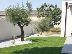 olivier - Un melange de contemporain et de chaleureux par Nadege063 sur ForumConstruire.com