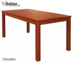 Berta asztal, étkezőasztal 160-as bővíthető