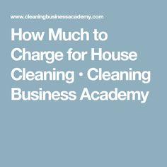 House Cleaning Services  House Cleaning Service Agreement