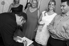 Casamento civil - ensaio de casal