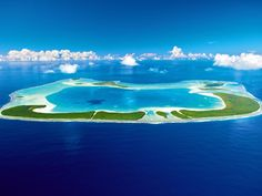 Condé Nast Traveler: 10 Best Private Island Resorts