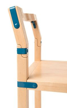 Shaker Inspired Furniture Thats Easily Assembled in home furnishings Category