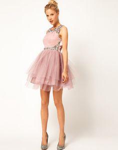 vestidos de fiesta adolescentes 2013 - Google Search