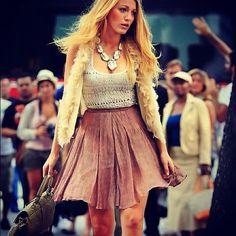 Blake Lively style Inspiration