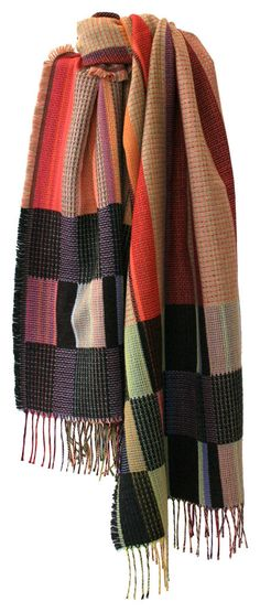 Again. Wool and Cashmere Wraps — Scarves — wallace#sewell