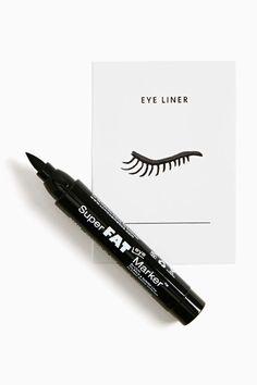 NYX Eye Marker -- i NEED this