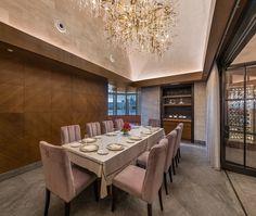 Okada Manila by Hirsch Bedner Associates (HBA) Hba Design, Design Consultant, Manila, Conference Room, House Ideas, Interior Design, Home Decor, Nest Design, Decoration Home