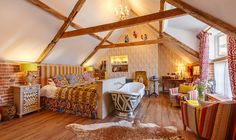 Rooms | The Dial House, Reepham | Stay In Norfolk - The Dial House