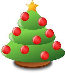 cartoon christmas tree - Google Search