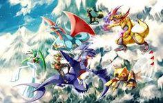 pokemon legendarios - Buscar con Google